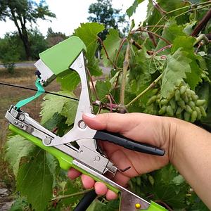 Степлер для винограда
