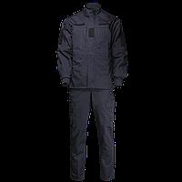 Костюм Тактический Camo-Tec Perimetr Gen.II Rip-Stop 65/35 Teflon Dark Blue, фото 1