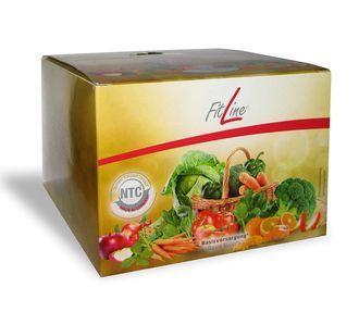 Поштучно FitLine Basics Бейсикс, витаминное питание, Германия - PM International пакетик-саше,12гр