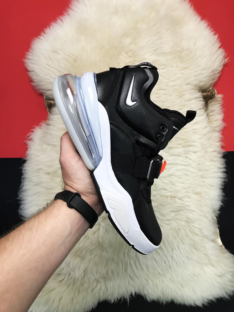 Мужские кроссовки Nike Air Force 270, мужские кроссовки найк аир форс 270