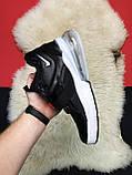 Мужские кроссовки Nike Air Force 270, мужские кроссовки найк аир форс 270, фото 4