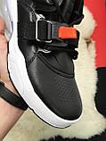 Мужские кроссовки Nike Air Force 270, мужские кроссовки найк аир форс 270, фото 5