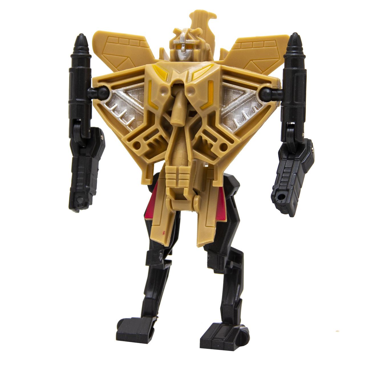 Армейский робот, хаки (10951-2)