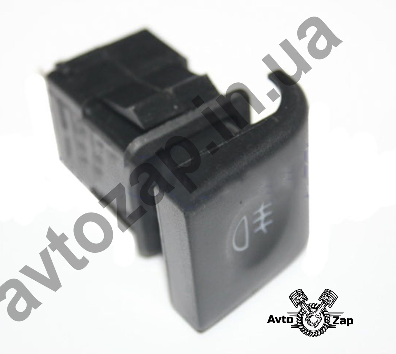 Кнопка противотуманных фар  ВАЗ 2110задних.  47665