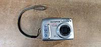 Фотоаппарат Olympus CAMEDIA C-370 Zoom № 20120515