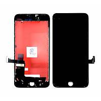 """Дисплей (модуль) для Apple iPhone 8 Plus (5.5"""") Черный Оригинал TianMa"""