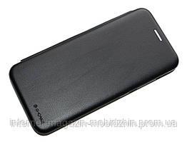 Чехол-книжка Xiaomi Mi8 черный G-Case Ranger Series
