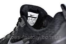 Беговые кроссовки в стиле Nike Air Presto Axis 2020, Black\Gray, фото 3