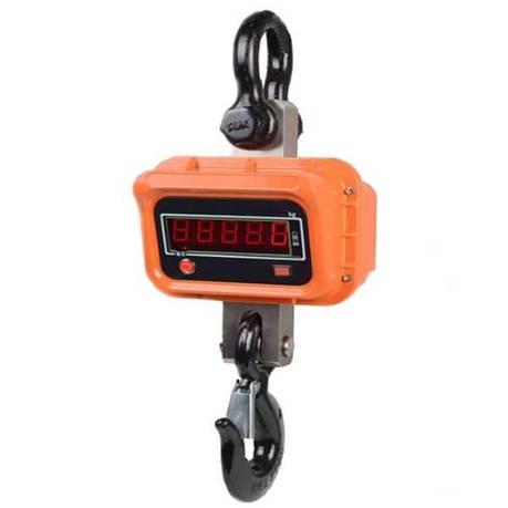 Весы крановые электронные Дозавтоматы OCS-10 (10000 кг), фото 2