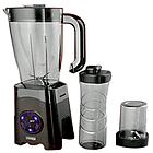 Блендер, измельчитель с кофемолкой DSP KJ-2020/2020А, 250 Вт., фото 2