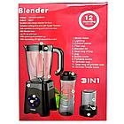 Блендер, измельчитель с кофемолкой DSP KJ-2020/2020А, 250 Вт., фото 5