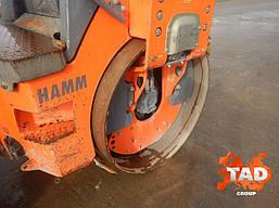 Дорожный каток Hamm HD14VV (2012 г), фото 2