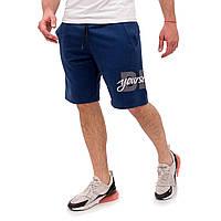 Тканевые мужские летние шорты. Шорты мужские Джинс. Шорты Be Yourself 608A-3-BY