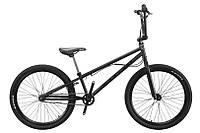 "TitanBike Велосипед Titan BMX ENDO 24""20,5"" Чёрный"