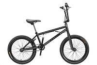 "TitanBike Велосипед Titan BMX Flatland 20""20"" Чёрный"