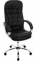 Офісне крісло GT Racer X-2873-1 Business Black
