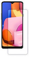 Защитное стекло 2.5D для Samsung A207 (2019) Galaxy A20S (0.3mm, 2.5D, с олеофобным покрытием)