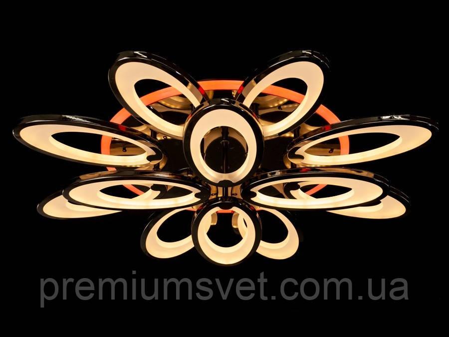 1673/8+4BHR LED 3color dimmer