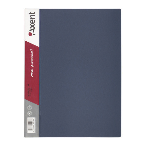 Дисплей-книга А4, 10 файлов