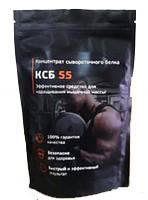 Протеин. Концентрат Сывороточного белка КСБ 55