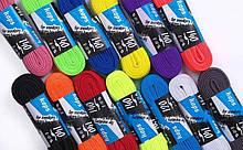 Шнурки для взуття плоскі Kaps Sneakers Laces