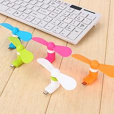 USB вентиляторы