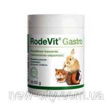 Dolfos RodeVit Gastro (Долфос РодеВит Гастро) - добавка для грызунов 60г