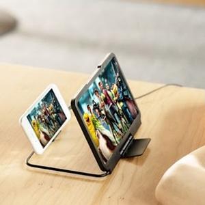 3D Увеличитель экрана телефона