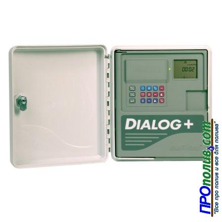 Dialex8 (модуль расширения на 8 ст. с устройством  защиты LPVK)