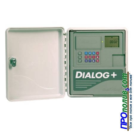 Dialex8 (модуль расширения на 8 ст. с устройством  защиты LPVK), фото 2
