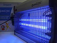 Інсектицидна лампа Maltec EGO-02-16W  (Уничтожитель насекомых)