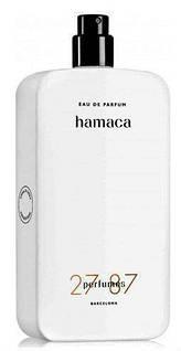 Оригінал 27 87 Perfumes Hamaca 87ml Унісекс Парфуми 27 87 Парфумерія Хамака