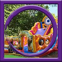 Kid City парк розваг на ВДНГ, фото 1