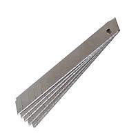 Лезвия Axent для канцелярских ножей, 9мм 6801-A