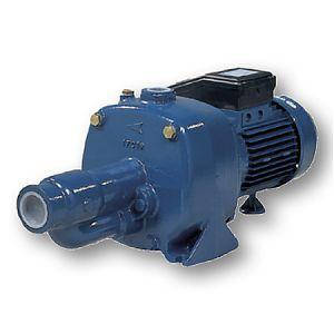 Насос электрический CS АС2 T 250 (1,65кВт) 3~, фото 2