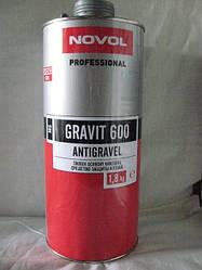 Гравитекс Novol Gravit 600 1,8л серый