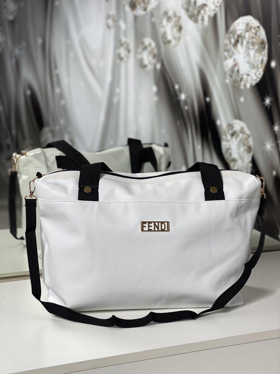 Спортивно-дорожная сумка 4069