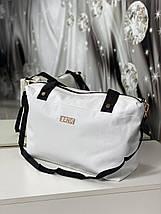 Спортивно-дорожная сумка 4069, фото 2
