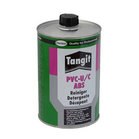 Очиститель для труб ПВХ Tangit 1L, фото 2