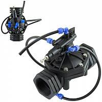 """Регулятор давления 2"""" Baccara G500, ручное управление"""