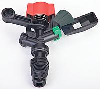 """Дождеватель 5022 SD-U 1/2""""НР Purlple (2,5 мм/заглушка  )"""