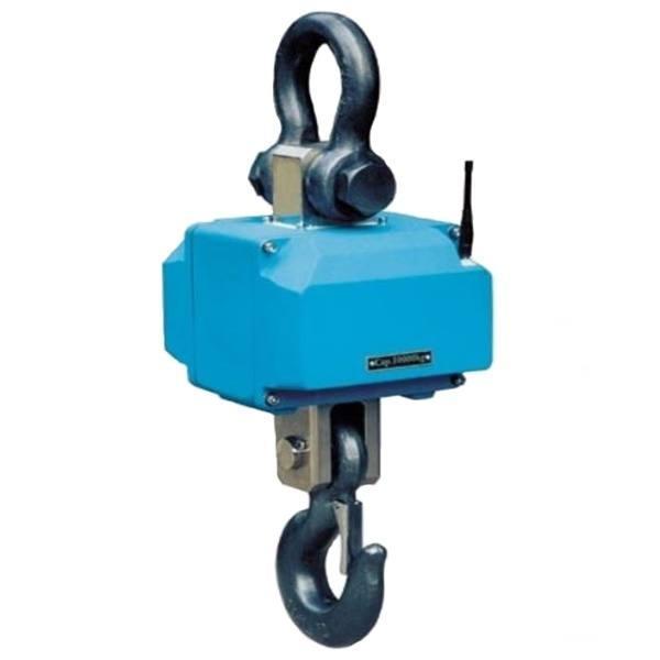 Весы крановые электронные Дозавтоматы  ВКЕ-12-5 (5000 кг)