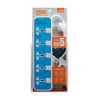 Сетевой удлинитель Ldnio SC5006 SKL11-232420