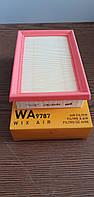 Фильтр воздушный WA9787 17801-21060. WIX FILTERS