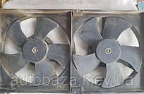 Вентилятор радіатора A15-1308010