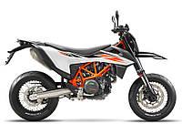 Мотоцикл KTM 690 SMC R