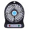 Мини-вентилятор Portable Mini Fan