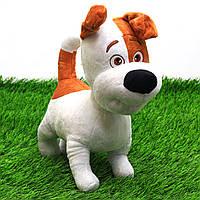 Мягкая игрушка KinderToys Пес Макс «Тайная жизнь домашних животных» (00114-7)