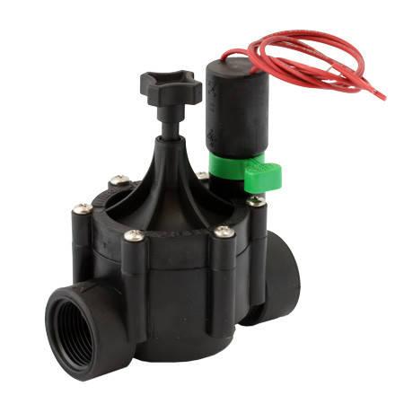 """Клапан Irritrol Systems Euro F 1"""", с управлением потока, фото 2"""