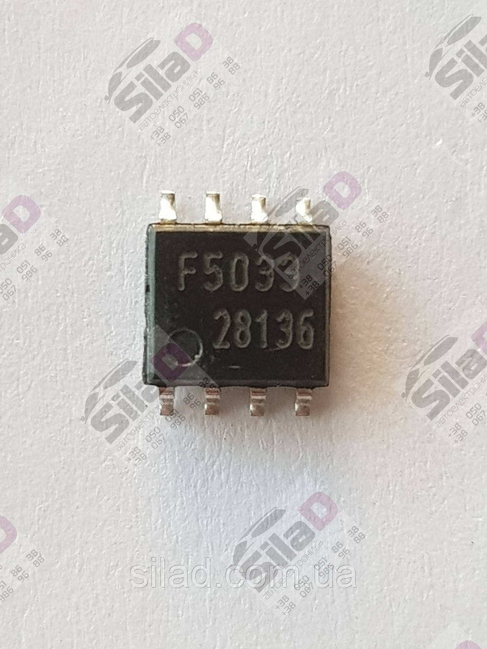Микросхема F5033 Fuji Electric корпус SOP8